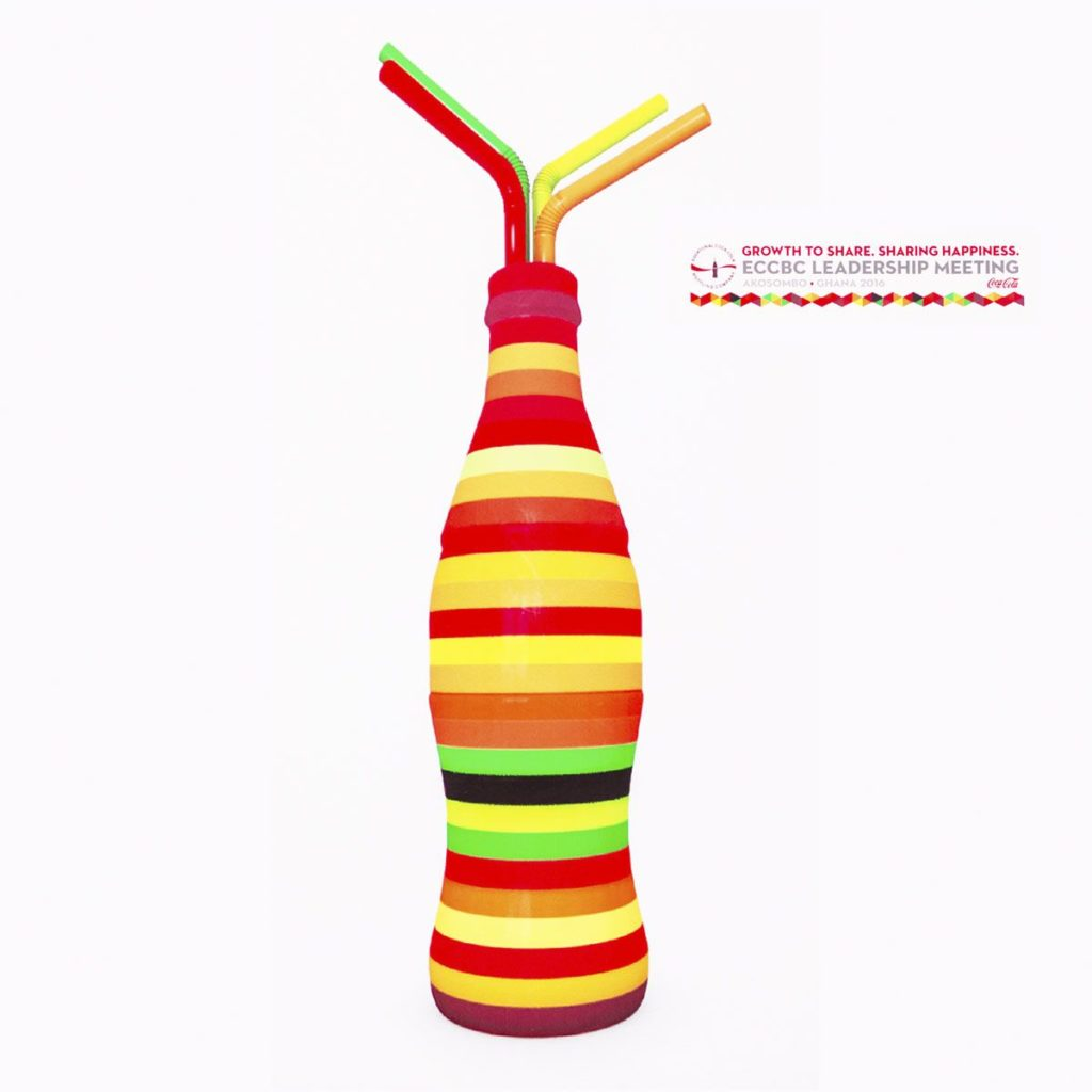 Coca Cola – Ghana / Imagen