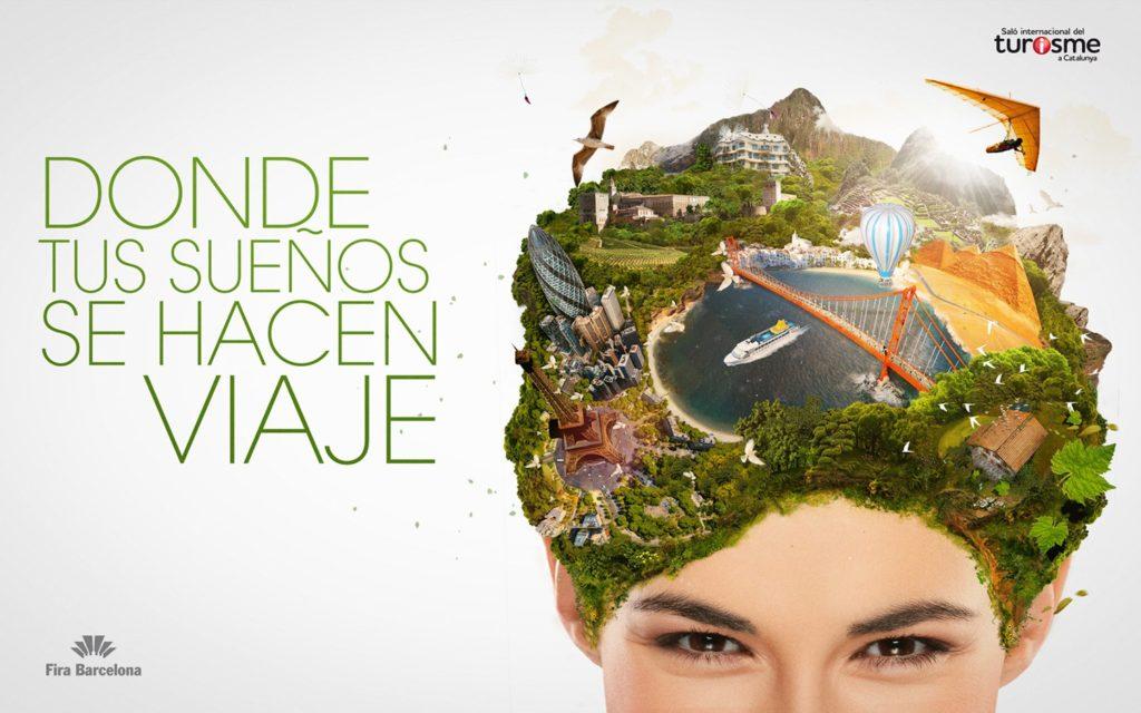 Saló internacional del turisme a Catalunya