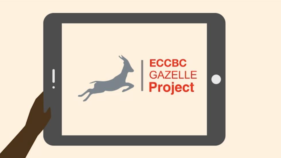 ECCBC_GAZELLE_Project